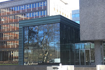 NHO - Confederation of Norwegian Enterprise, Oslo, Norway