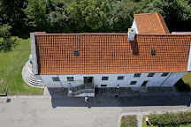 Stevns Fyrcenter, Store Heddinge, Denmark
