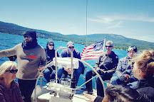 Tahoe Sailing Charters, Tahoe City, United States