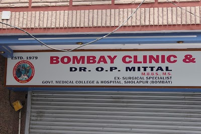 Bombay Clinic & Multi Speciality Hospital