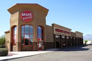 Brake Masters #208