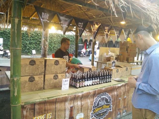 Craft Beer Factory