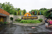 Silver Dollar City, Branson, United States