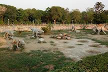 Pushpa Gujral Science City, Jalandhar, India