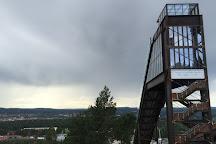Lugnet, Falun, Sweden