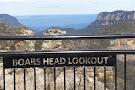 Boar's Head Lookout