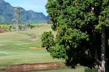 Puakea Golf Course, Lihue, United States