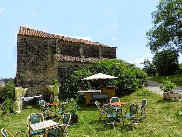 Domaine D'Alcapies