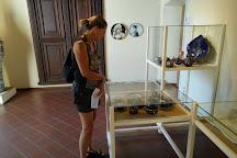 Museo Internazionale Design Ceramico, Laveno-Mombello, Italy