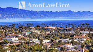 Aron Law Firm