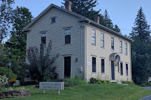 Birthplace of Susan B. Anthony, Adams, United States