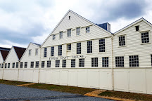 The Historic Dockyard Chatham, Chatham, United Kingdom