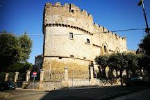 Torre Guaceto, Carovigno, Italy