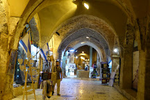Free Bethlehem Walking Tours, Bethlehem, Palestinian Territories