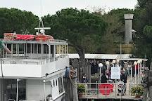 Marina di Lio Grando, Cavallino-Treporti, Italy