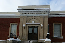Northwestern Ontario Sports Hall Of Fame, Thunder Bay, Canada