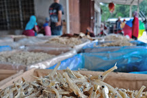 Hasil Laut Kiah Kee, Kuantan, Malaysia
