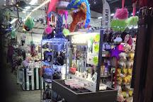 Alfreton Indoor Market, Alfreton, United Kingdom