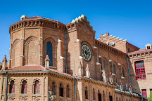 Colegio de Nuestra Senora de Loreto, Madrid, Spain