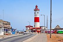 James Town Lighthouse, Accra, Ghana