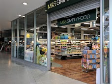 M&S Manchester Piccadilly Simply Food