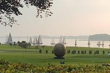 Golfklubben Lillebaelt, Middelfart, Denmark