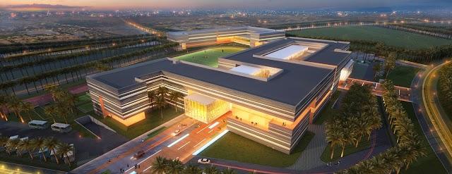 Amity University UAE