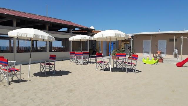 American Beach - Ristobar