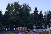 Mill River Fun Park, O'Leary, Canada