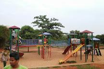 Buddha Jayanti Park, Bhubaneswar, India
