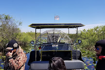 Everglades Nature Tours, Miami, United States