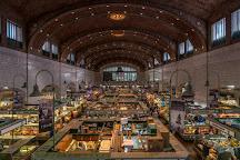 West Side Market, Cleveland, United States