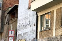 Rederij De Gentenaer, Ghent, Belgium