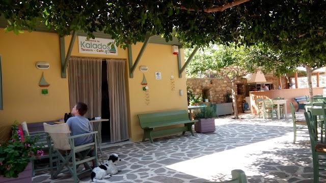 Kalados Tavern-Cafe
