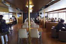 Kobe Bay Cruise, Kobe, Japan