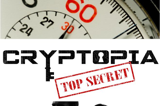 Cryptopia, Bristol, United Kingdom