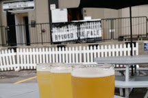 Beyond the Pale Brewing Company, Ottawa, Canada