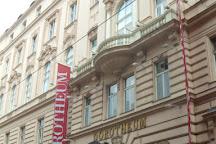 Dorotheum, Vienna, Austria