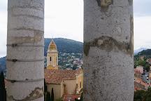 Eglise Saint Michel, La Turbie, France
