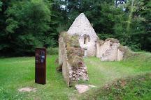 Chapelle Saint-Thomas, Aizier, France