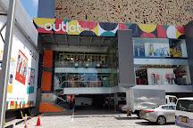 The Outlet Store, Colombo, Sri Lanka