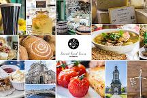 Secret Food Tours Dublin, Dublin, Ireland