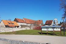 Kloster Walkenried, Walkenried, Germany