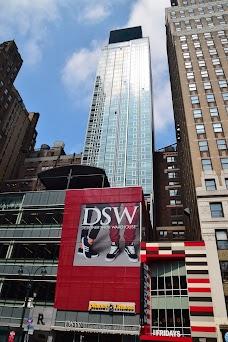 DSW Designer Shoe Warehouse new-york-city USA