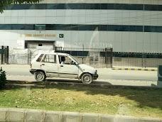 Rawalpindi Cricket Stadium