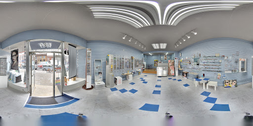 Roshad Optical | Toronto Google Business View