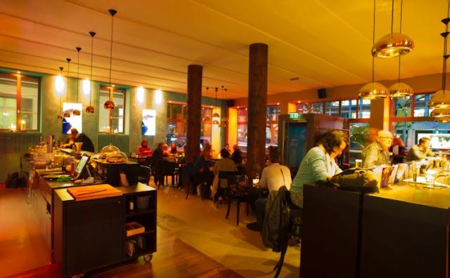 News Cafébar