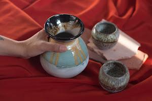 Polen ceramic studio 1