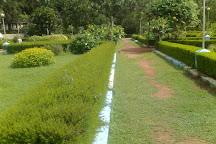 Nehru Park, Thrissur, India
