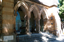 Flinders Street Baptist Church, Adelaide, Australia